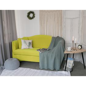 Чехол для мягкой мебели в детскую Collorista,2-х местный диван,наволочка 40*40 см в ПОДАРОК 248098