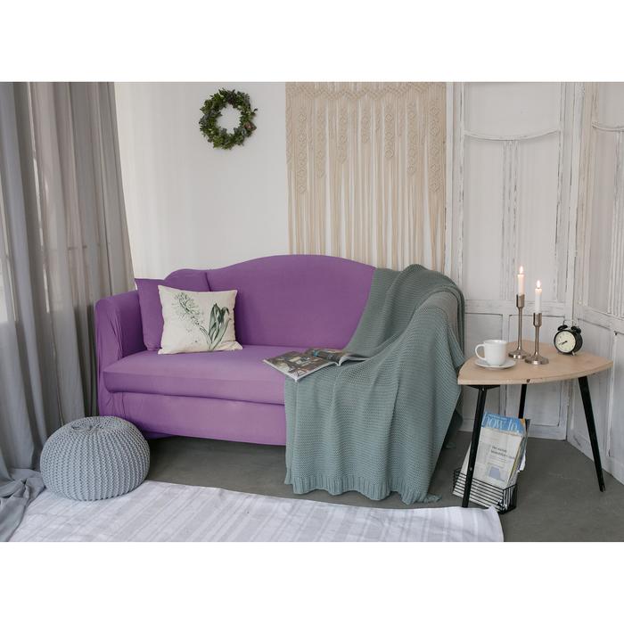Чехол для мягкой мебели в детскую Collorista,2-х местный диван,наволочка 40*40 см в ПОДАРОК 248099
