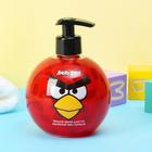Жидкое мыло Angry Birds для рук «Имбирный чай с корицей», 500 мл