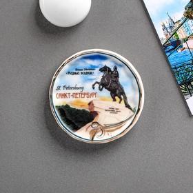 """Magnet-plate """"St. Petersburg"""""""