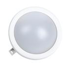 Светильник светодиодный ASD СПП 3101, 8 Вт, 230 В, 4000 К, 640 Лм, 150 мм, IP65, круглый