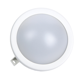 Светильник светодиодный ASD СПП 3101, 8 Вт, 230 В, 4000 К, 640 Лм, 150 мм, IP65, круглый Ош