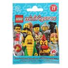 Конструктор Минифигурки LEGO 2017 2 версия 71018