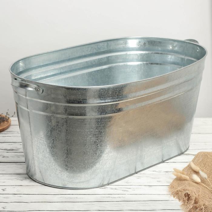 Ванна хозяйственная, 80 л
