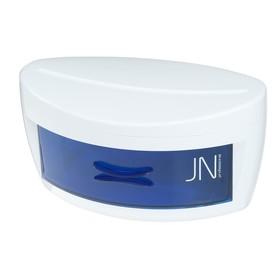 Стерилизатор JessNail JN-9001A, для маникюрных инструментов, 10 Вт, УФ, белый