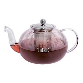 Чайник заварочный 800 мл TalleR TR-1370