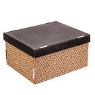 Коробка складная «Самые нужные вещи», 31,2 × 25,6 × 16,1 см