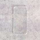 Силиконовая противоударная накладка Innovation (прозрачный) Iphone 6