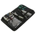 Набор инструментов 5bites, LY-T2007C / LY-T2021 / LY-501B / LY-CT007 / RJ11+RJ45 PLUGS