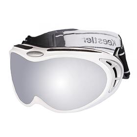 Ski mask weatherproof 928, frame color white