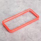 Чехол для телефона Бампер Griffin д/iPhone5s/5/5C красный, пластик