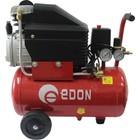 Компрессор EDON AC-OTS25L, 220В, 0.8 кВт, 25л, 8атм, 220л/мин