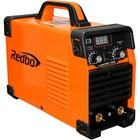 Сварочный инвертор REDBO Super ARC-165 S, ток 20-160 А, 6.1 кВт, 220 В