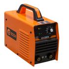 Сварочный инвертор EDON LV-200 S, 220В, ток 20-200А, 5.3 кВт