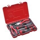 Набор инструментов BOVIDIX 288400604, 6 предметов, металлический бокс
