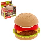"""The set of products of """"Hamburger"""""""