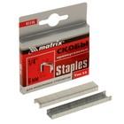 Скобы для мебельного степлера MATRIX, 6 мм, тип 53, 1000 шт.