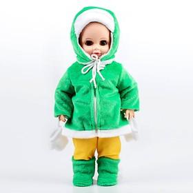 Кукла «Инна Весна дидактическая 2», 43 см