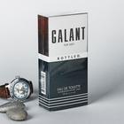 Туалетная вода мужская Galant Bottle, 100 мл