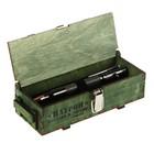 Ручка шариковая Patron Мореный дуб, чёрные чернила, подарочная упаковка