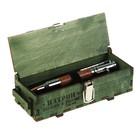 Ручка шариковая Patron Мербау, чёрные чернила, подарочная упаковка