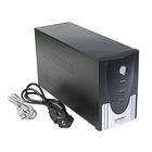 Источник бесперебойного питания Crown CMU-SP800 combo smart, 800 ВА, розетки Euro + IEC