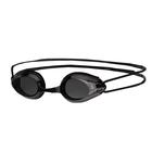Очки для плавания ARENA Tracks, дымчатые линзы
