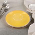 Тарелка 15,4 см, с герметичной крышкой, цвет МИКС