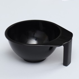Bowl for staining, d = 13 cm, MIX color