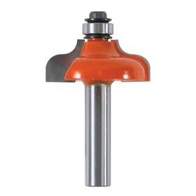 "Фреза ""Кратон"" PROFESSIONAL, кромочная калевочная с подшипником, d=31.8 мм, H реза=14 мм"