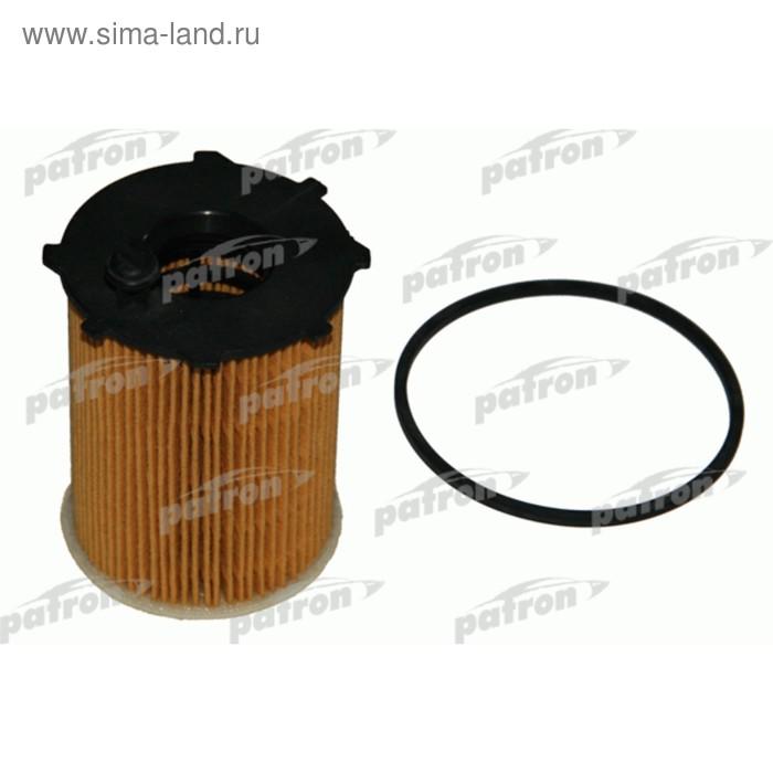 Фильтр масляный Patron PF4145