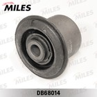 Сайлентблок рычага подвески MILES DB68014
