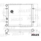 Радиатор охлаждения MILES ACRM164