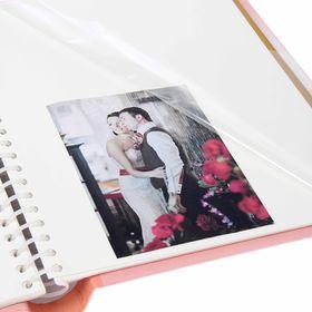 """Magnetic photo album 20 sheets """"Reunion"""" MIX"""