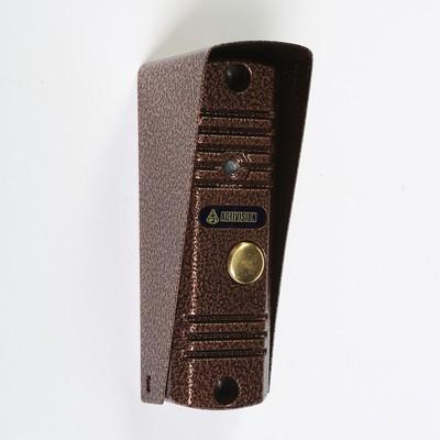 Вызывная панель Activision AVC-105, медь