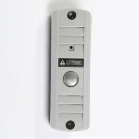 Вызывная панель Activision AVP-506, видео 420 ТВЛ, светло серая Ош
