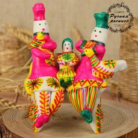 """Filimonovskaya toy """"Shop №3"""""""