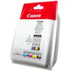 Картридж струйный Canon CLI-471C/M/Y/Bk 0401C004 многоцветный для Canon Pixma MG5740/MG6840/MG7740