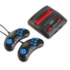Игровая приставка Sega Magistr Drive 2 lit, 16-bit, 65 игр, геймпад - 2 шт