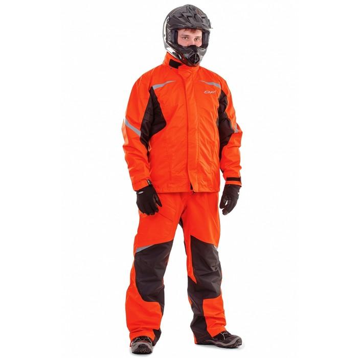 Мембранный костюм EVO, Orange, размер XL