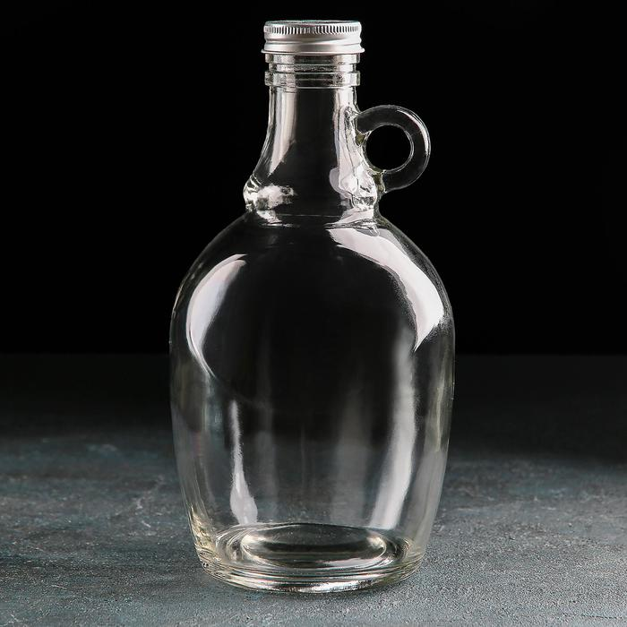 "Бутыль для вина и масла 1,2 л ""Джентльмен"""