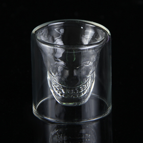 """A stack of 50 ml of """"Skull"""""""
