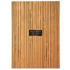 Бизнес-блокнот (скетчбук) А4, 80 листов Simple design, твёрдая обложка, блок 100 г/м2