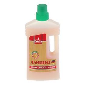 Средство для мыть полов из ламината Frau Gretta, 1 л