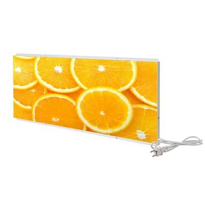 """Отопительная панель """"СТЕП 250 - Апельсины"""", 0.96 х 0.55 м"""