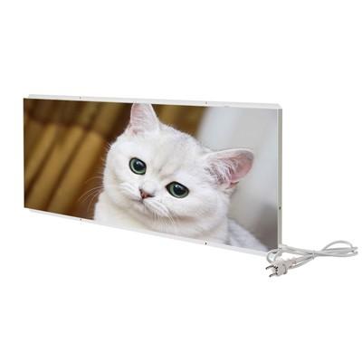 """Отопительная панель """"СТЕП 250 - Котёнок"""", 0.96 х 0.64 м"""