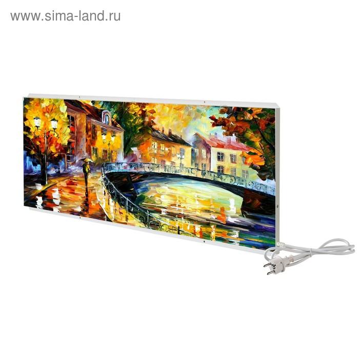 Отопительная панель СТЕП 250 «Осень», 96 × 52 × 2 см