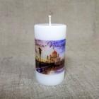 свечи с видами Санкт-Петербурга