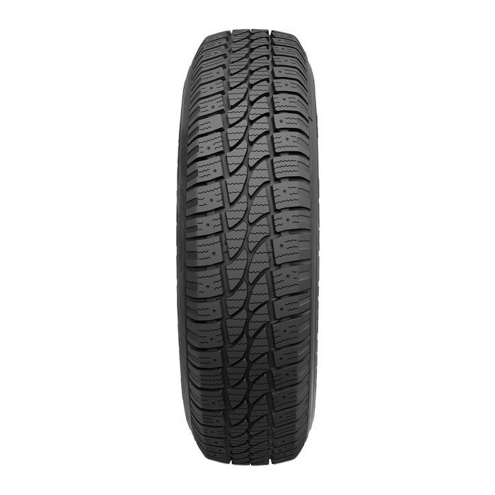 Зимняя шипованная шина Kormoran Vanpro Winter 215/75 R16C 113/111R