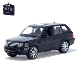 """Машина радиоуправляемая """"Range Rover Sport"""", масштаб 1:14, работает от аккумулятора, свет, МИКС, mz 2021"""